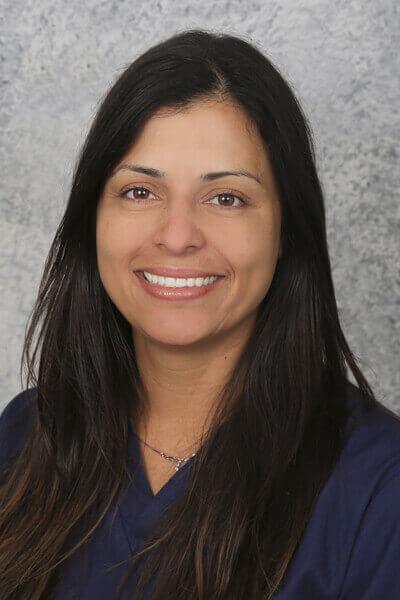 Marie Gonzalez