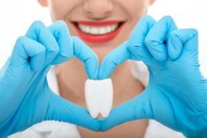 Periodontitis & Heart Disease