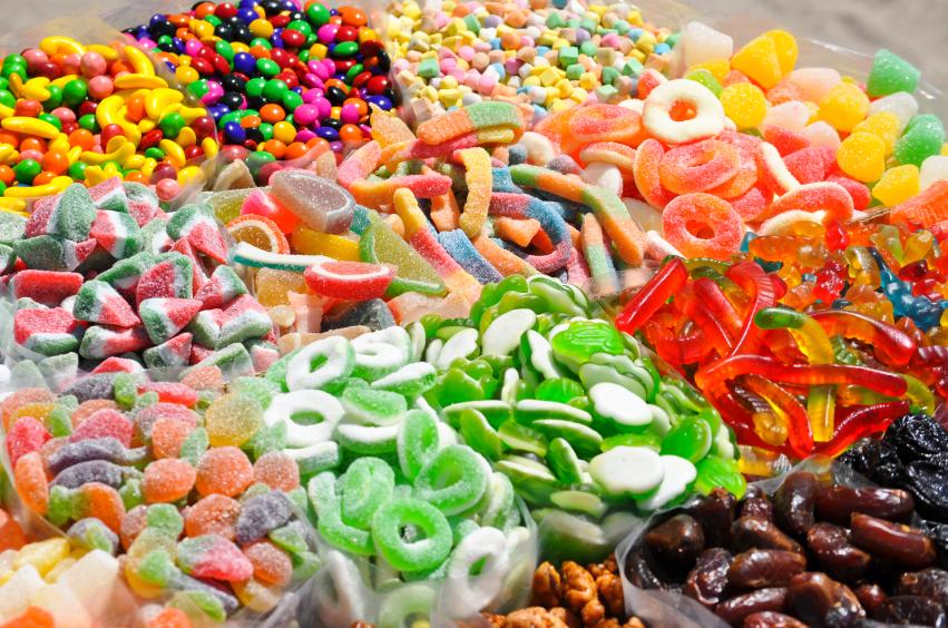 Sweets Teeth