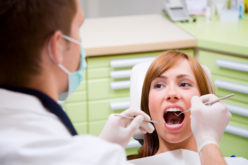 gum disease risks