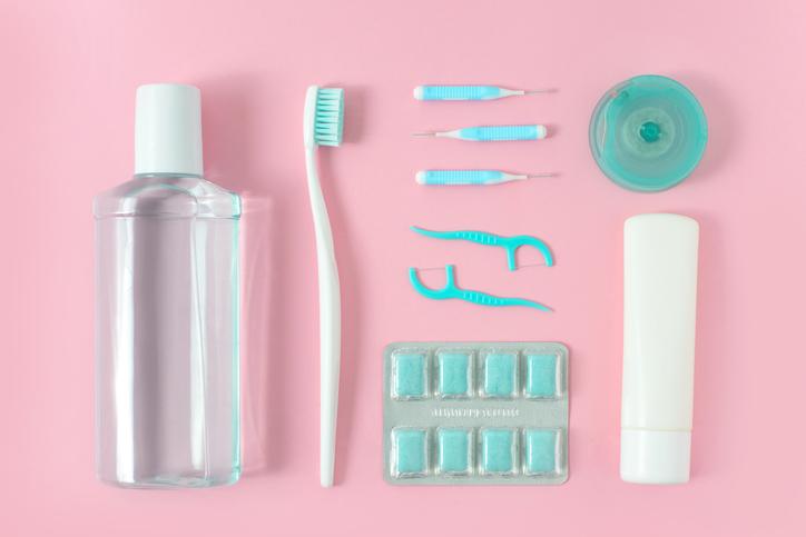 preventing gum disease central florida