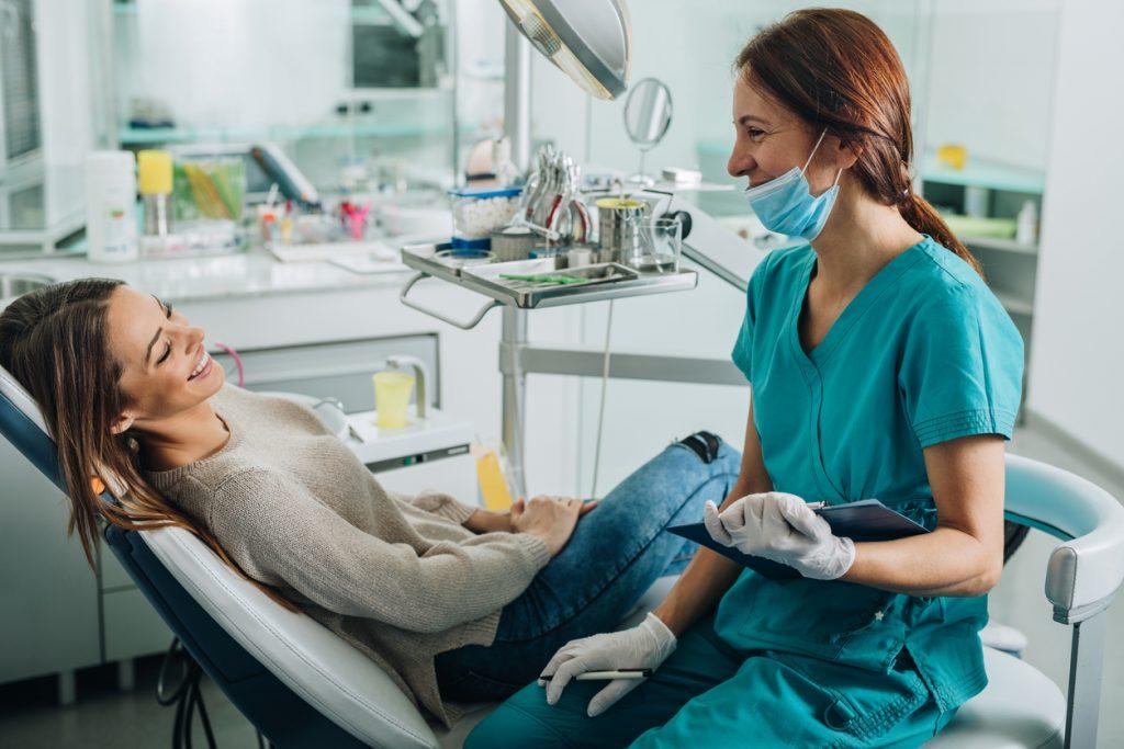 Periodontal treatment Orlando