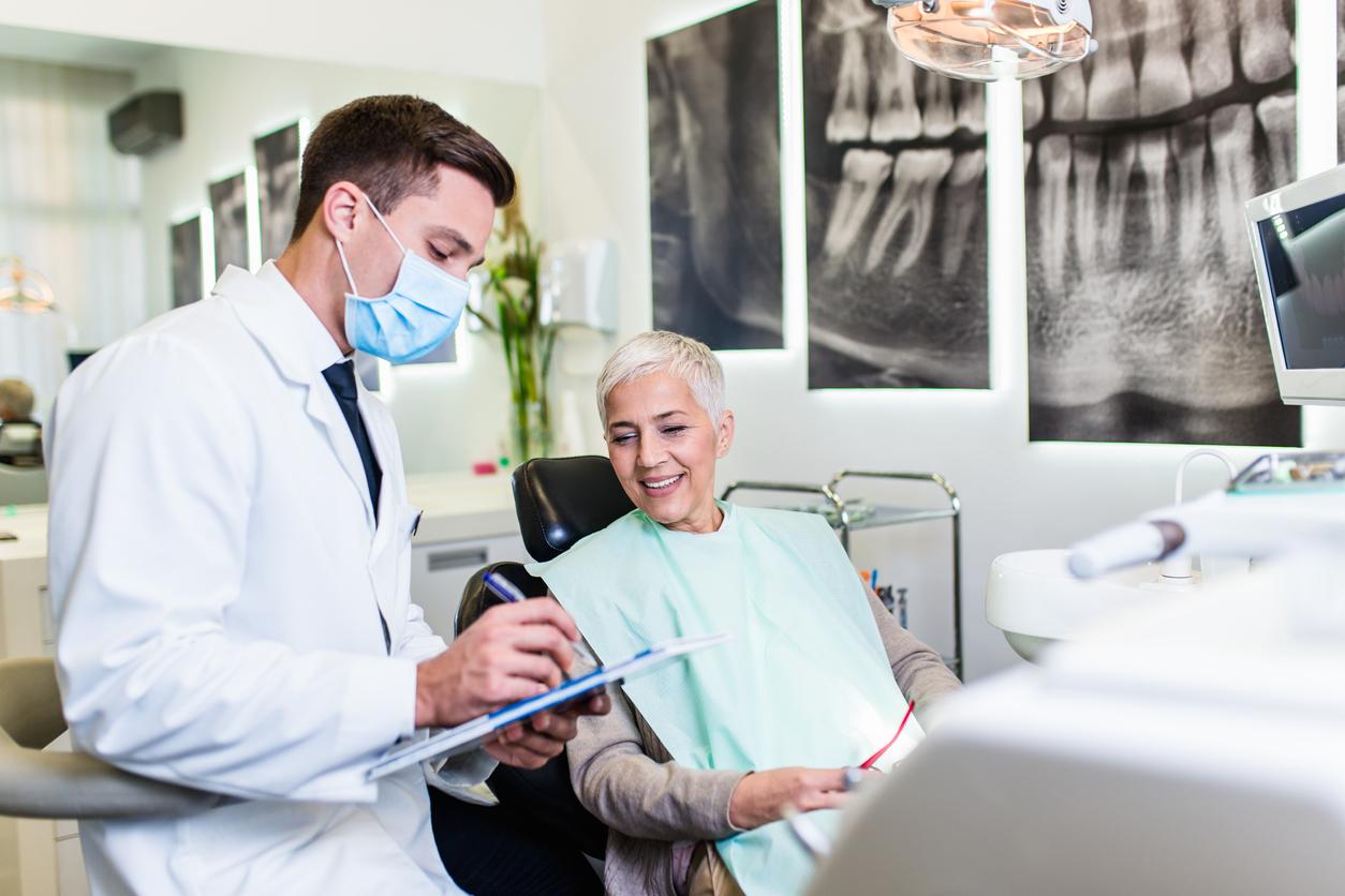 cosmetic periodontal procedures in Orlando