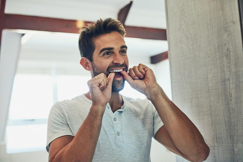 oral hygiene tips