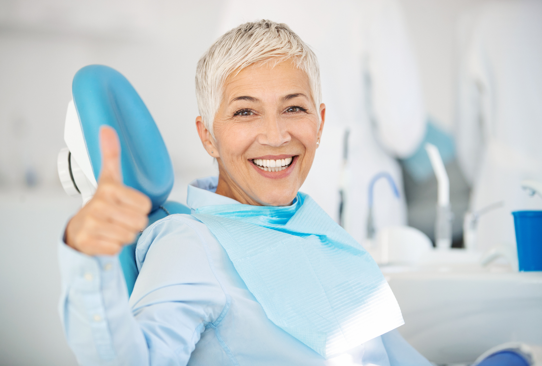 laser periodontal surgery