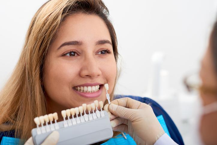cosmetic periodontal surgery Orlando